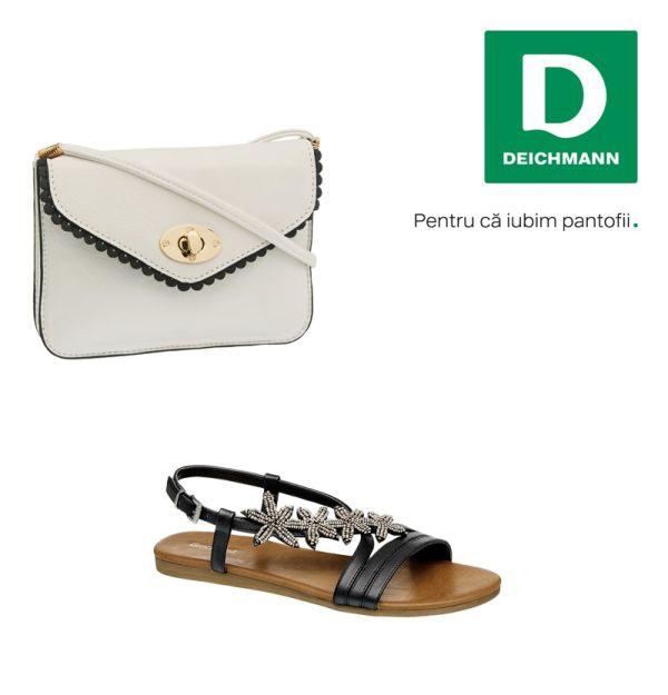 sandale deichman