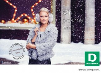 iarna deichmann