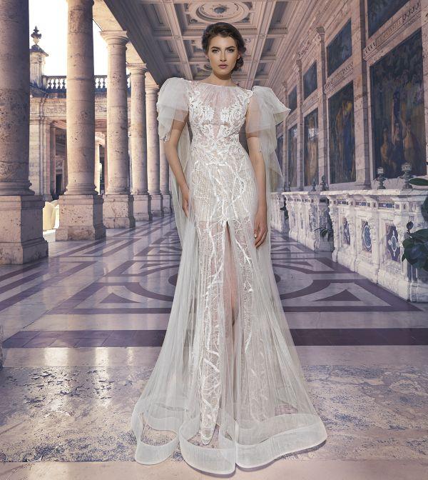 Natalia Vasiliev rochie mireasa