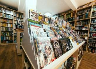 benzi desenate red goblin free comic book day 2016 main
