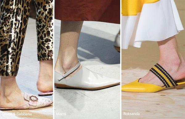 papuci stil morocan