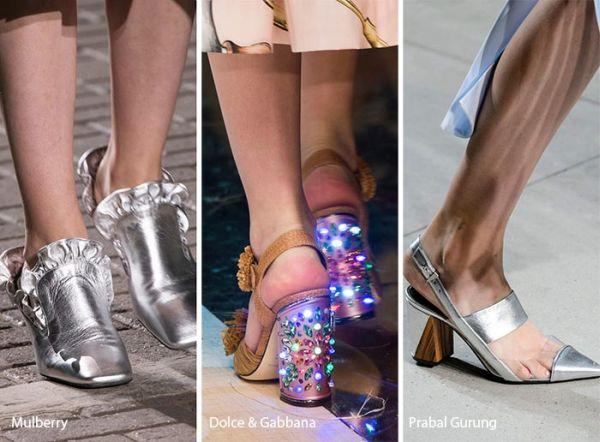 sandale culorimetalice 2