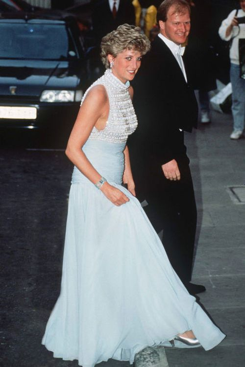 printesa diana 9 - 1992