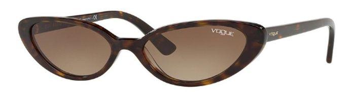 Ochelari de soare cat eye Vogue