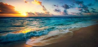 Vacanță pe timp de pandemie la mare