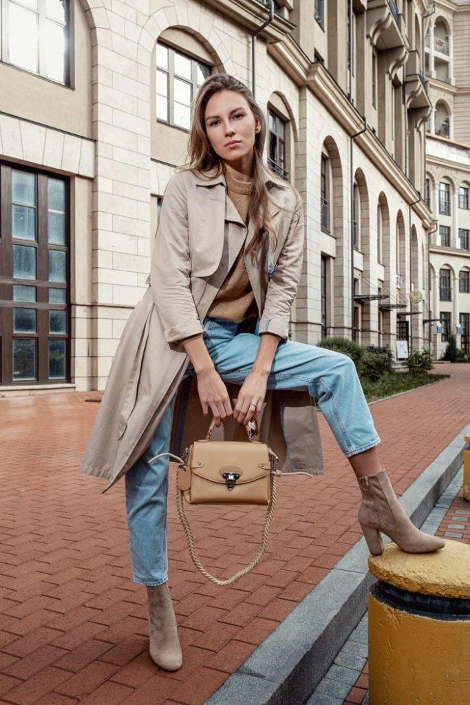 Culorile pământii, cele mai accesibile trenduri fashion 2021 în materie de culori