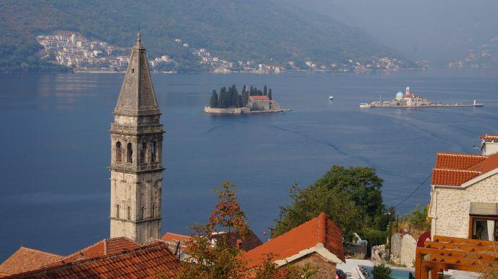 vacanță în Muntenegru